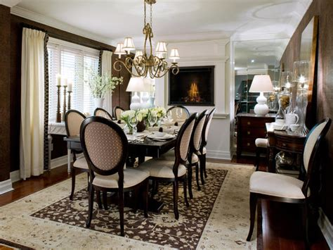 Dining Room Ideas With Fireplace 2013 Fireplace Design Ideas By Candice Decorating Idea