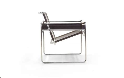 wassily chair knoll original early original knoll gavina wassily chair by marcel breuer