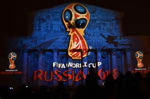 la mascotte de la coupe du monde 2018 d 233 voil 233 e et
