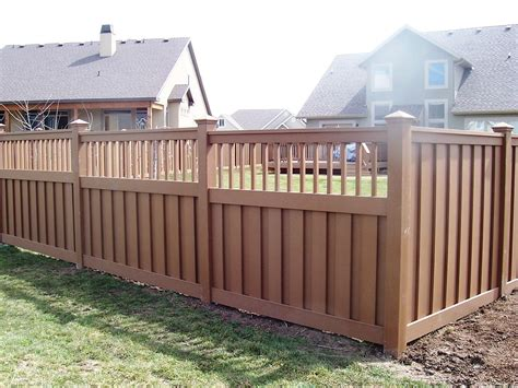 backyard fence styles view source more fence design ideas unique designs