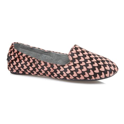heart patterned heels valentine s day the best fashion and beauty gifts for her