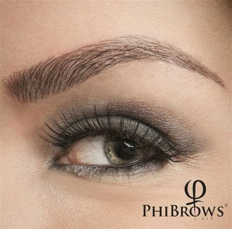 3d eyebrows tattoo uk microblading micropigmentation in coventry phi brows