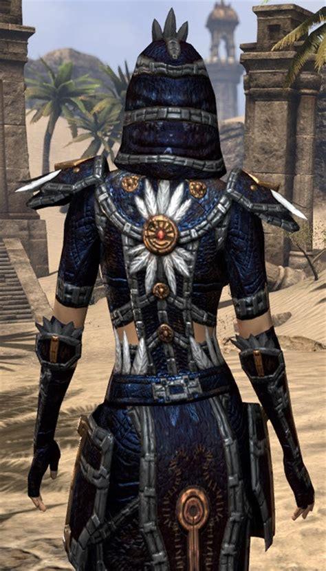 light armor eso elder scrolls argonian shadowspun eso fashion