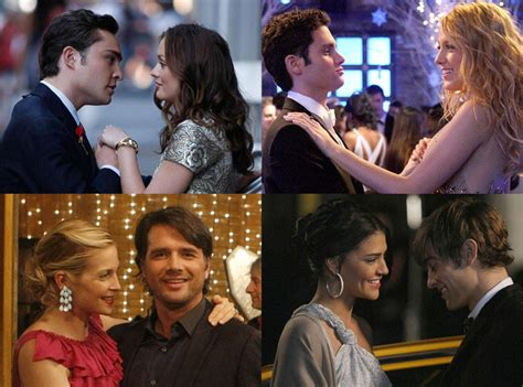 All Couples We Ranked All The Gossip Couples And No 1 May