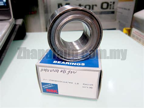 Wheel Bearing Viva Wheel Bearing Zhapalang E Autoparts