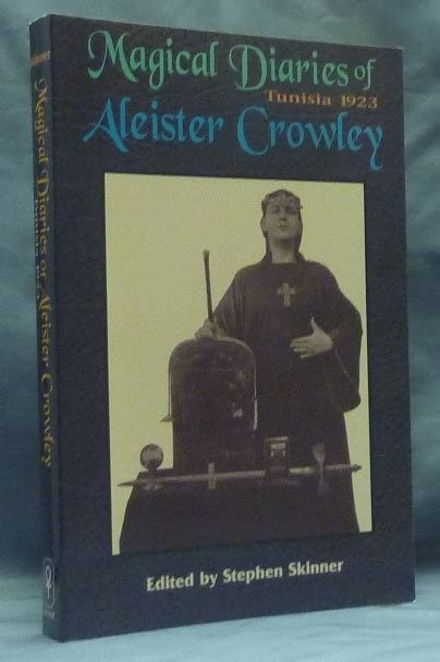 the eclectic practice of medicine classic reprint books the magical diaries of aleister crowley tunisia 1923