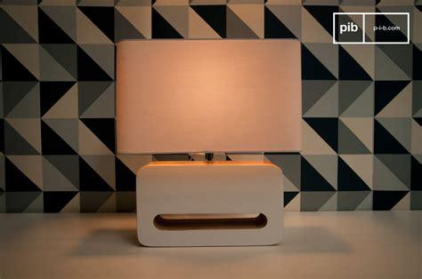 tischleuchte skandinavisch tischleuchte woodwite skandinavische beleuchtung pib
