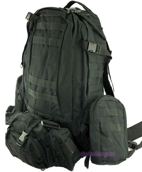 tactical day packs tactical survival day pack cing hiking molle backpack