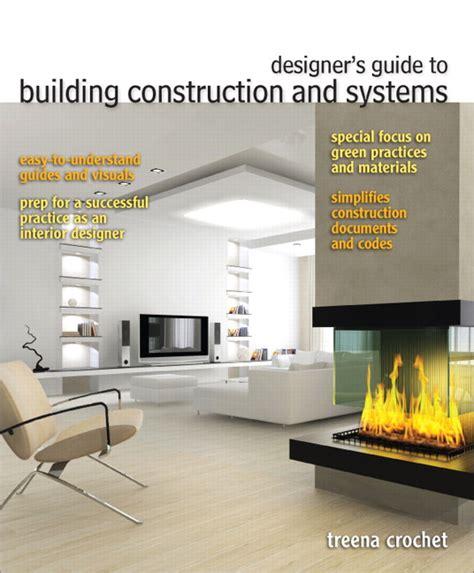 designers guide to building interior design codes book