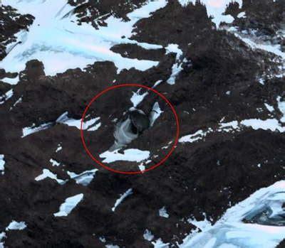 Pintu Tertutup Salju antartika benua penuh misteri mencobablogbaru