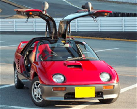 Car Wired Frog Eye View ten wonderful japanese cars we never got to