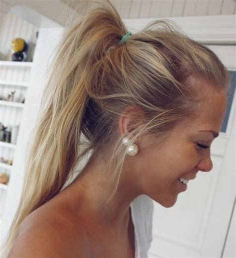 unique shades of blonde cool straight hair styles pictures dark hair color