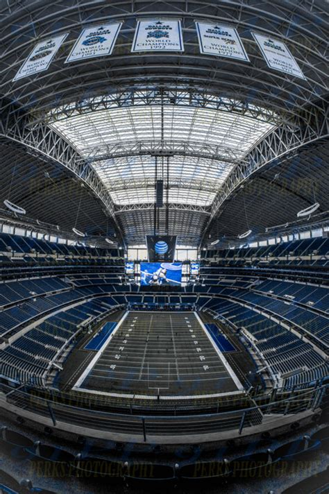 dallas cowboys nation att stadium photo print enlargement
