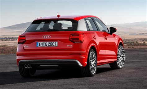 audi list list of upcoming audi cars and their expected price