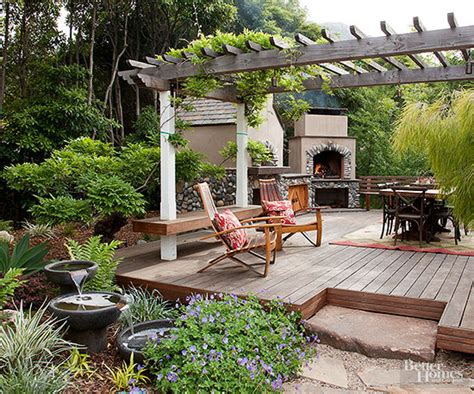 marthas backyard nz build a pergola