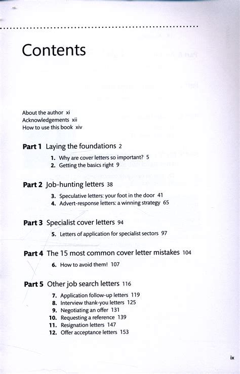 Sle Business Letter Book Pdf the cover letter book innes pdf 28 images bunch ideas