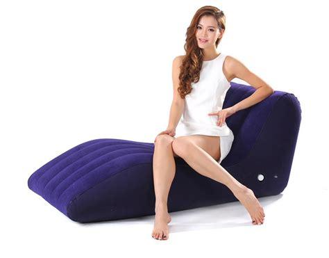 positions on the couch achetez en gros noir gonflable chaise en ligne 224 des