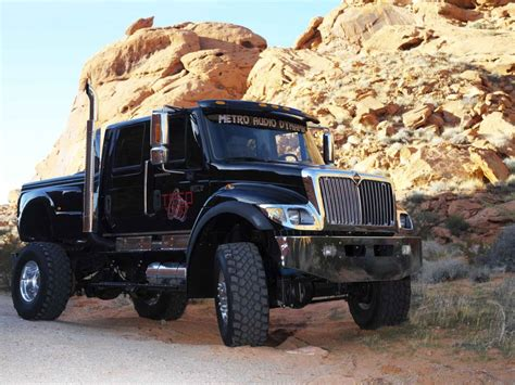 international trucks international cxt the overlooked truck suv gotta have