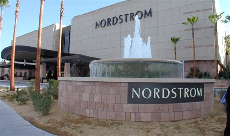Nordstrom Rack South Bay Marketplace by Nordstrom Fashion Show Mall Matt Construction