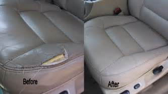 how to repair torn leather sofa k k club 2017