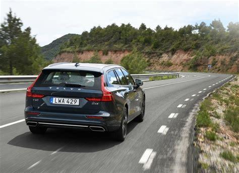 Volvo Nieuwe Modellen 2020 opvallend volvo limiteert vanaf 2020 modellen op 180 km u