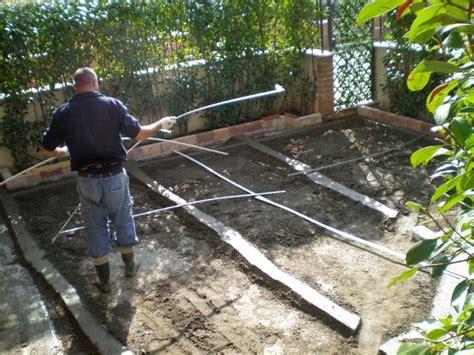 giunti di dilatazione per pavimenti esterni massetto per esterno pavimenti a roma