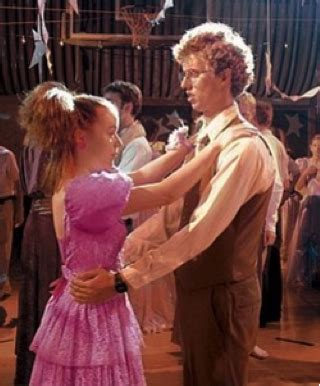 napoleon dynamite deb prom dress the worst movie prom dresses of all time terry costa dallas