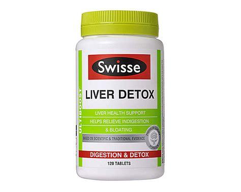 Detox Benefiber by Purchasenetwork Au Shopping Center Swisse Ultiboost