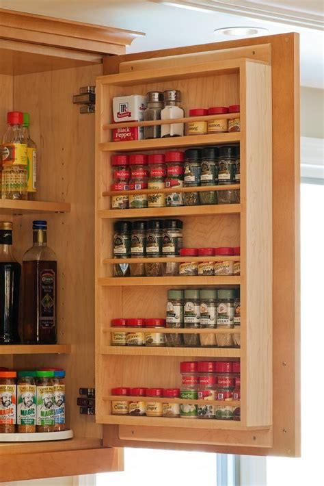 diy inside cabinet spice rack click to image click and drag to move use arrow for next and previous stuff