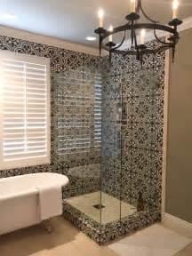 cement bathroom tiles granada tile s cluny cement tile in a san clemente bathroom the cement tile blogthe