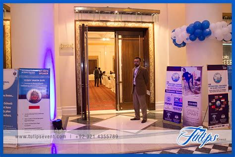 Wedding Organizer Lahore by Tulips Event Best Corporate Event Planning And Management