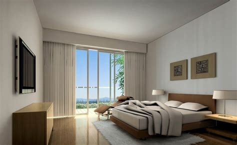 Simplistic Bedroom Design The Most Simple Bedroom Design 3d House
