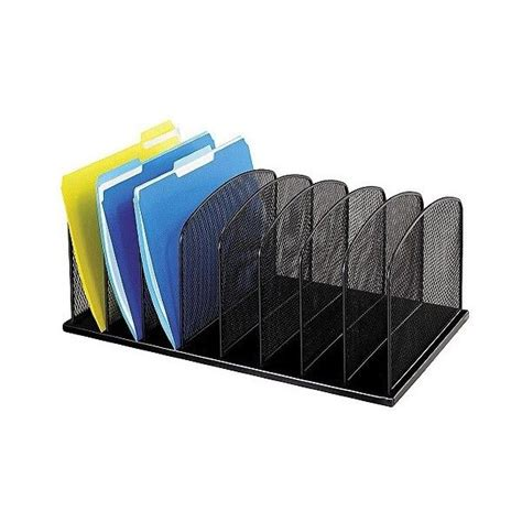 Desk File Organizer Best 25 Desktop File Organizer Ideas On Pinterest Desk File Organizer Office Supply Storage