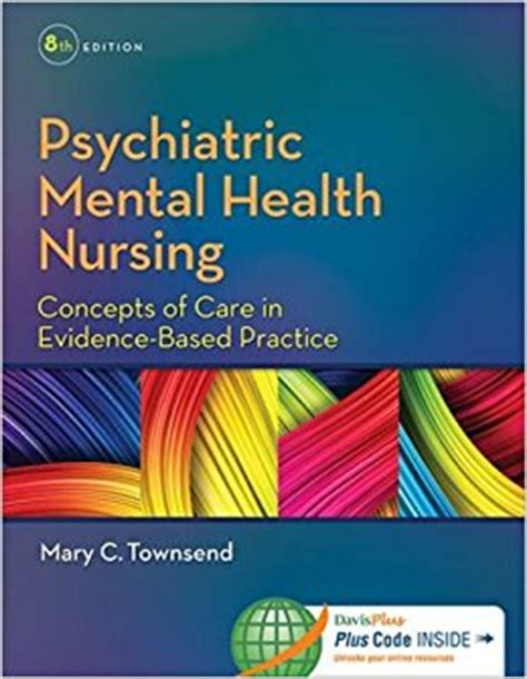 psychiatric mental health nursing books pkg psychiatric mental health nursing 8th nursing