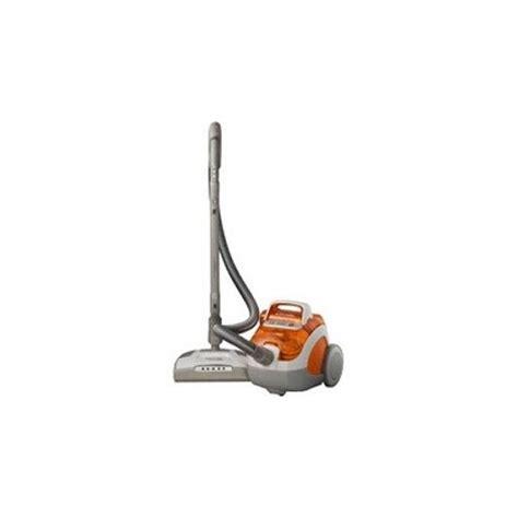 Vacuum Cleaner Rp electrolux clean bagless powerteam canister vacuum