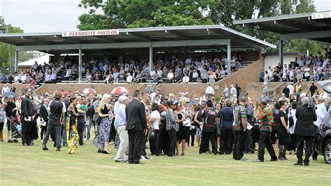 merv wright funeral photos the maitland mercury