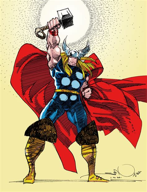 thor by walt simonson 1302908871 thor by walt simonson classic marvel characters artists thor marvel and comic