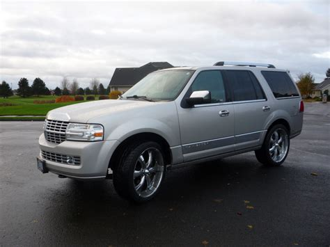 2007 lincoln navigator reviews 2007 lincoln navigator pictures cargurus
