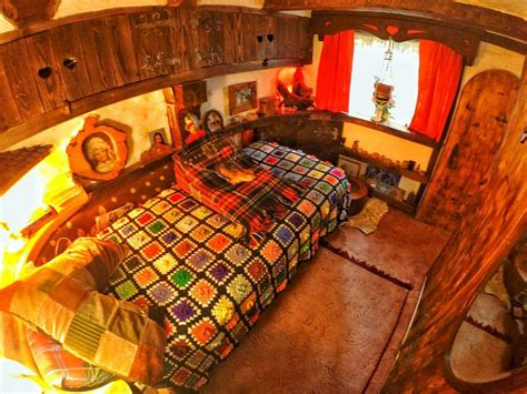 scottish bedroom a gorgeous real world hobbit house in scotland