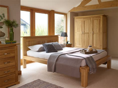 bedroom furniture land tokyo solid oak bedroom modern bedroom by oak