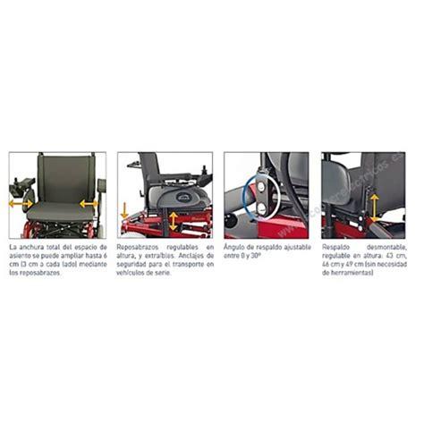 silla de ruedas electrica rumba silla de ruedas electr 243 nica rumba