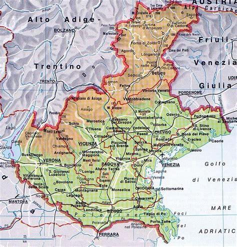 www veneto informazioni sulla regione veneto