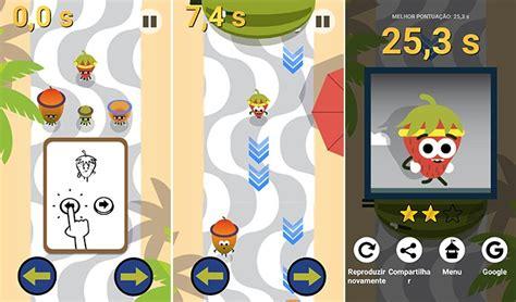 doodle jogos do como jogar doodle fruit jogo do nas