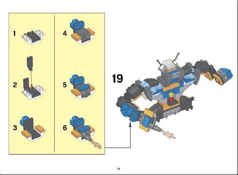 theme park creator free lego amusement park instructions 5525 creator