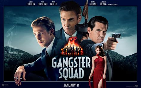 movie gangster full gangster squad full hd wallpaper and background