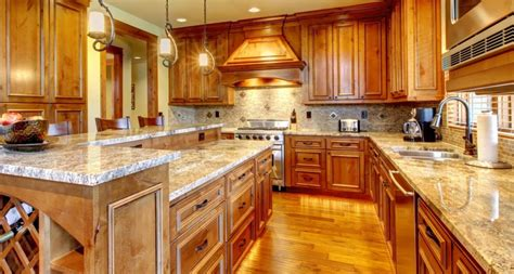 Inexpensive Backsplash For Kitchen granite kitchen countertops pros and cons disadvantages