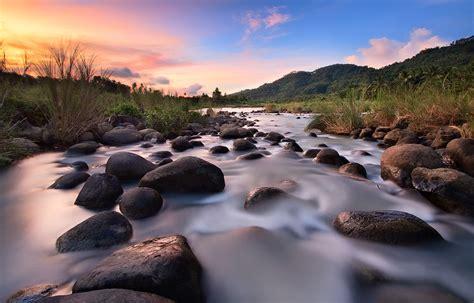Landscape Photography Rivers River Flow Exposure Photography1 Jpg