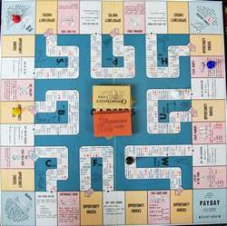 Knocks in the Board Game of Careers » All About Fun and Games Boardgame