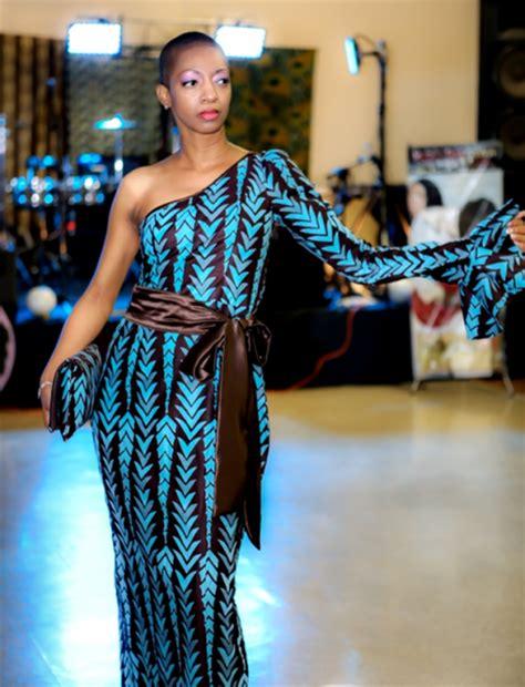ankara tops in dallas ankara one hand gown design dezango fashion zone