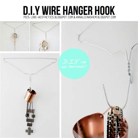 Diy Hangers - hacky hanger diy 10 crafty ideas on how to repurpose